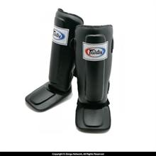 SP3 Double-Padded Shin & Instep Guards